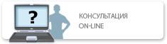 Консультация on-line